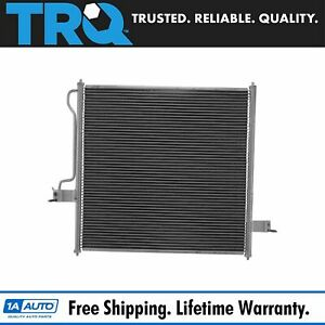 Ac Condenser A c Air Conditioning For Ford Explorer Mercury Mountaineer Truck