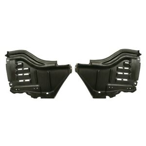 Splash Shield For 2007 2013 Toyota Tundra Front Left Right Side Set Of 2