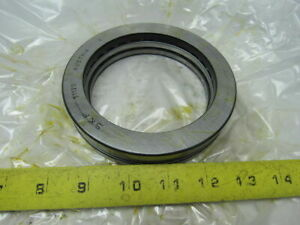 Skf 51120 Lazy Susan Thrust Ball Bearing