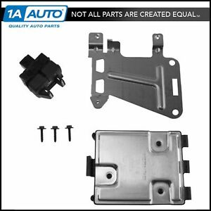 Oem Electronic Integrated Trailer Tow Brake Controller Module For Dodge Ram New