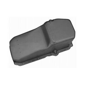 Rpc Engine Oil Pan R9414raw Oe Style Stock Raw For 1986 Up Chevy 283 350 Sbc