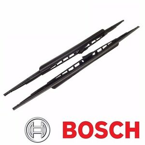 For Mercedes W220 S430 S500 S600 Front 27 Windshield Wiper Blade Bosch Oem