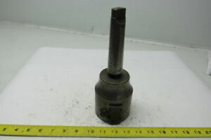 Standard No 3 Improved Tapping Chuck For Square Round Tools 4 Morse Taper
