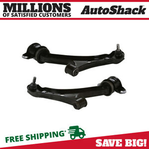 Front 2 Control Arm With Ball Joint For 2005 2009 2010 Ford Mustang Cak472 473