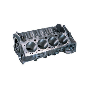 Dart Engine Block 31132211 Little M For Chevy Sbc 400 Mains