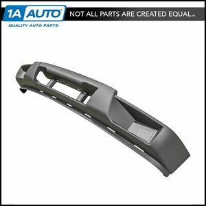 Front Lower Bumper Cover For 04 12 Chevy Colorado Gmc Canyon Brand New