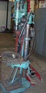 9741 Strands 15 Single Spindle Drill Press