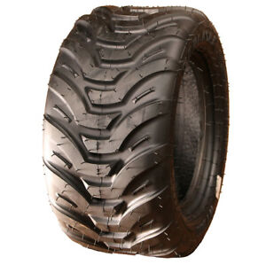 One New Carlisle 26x12 00 12 Wt300 Kubota Compact Garden Tractor Tire R 4