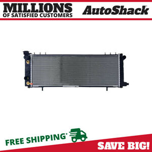 Radiator For 94 98 1999 2000 2001 Jeep Cherokee 4 0l Left Hand Drive Rk485 1193