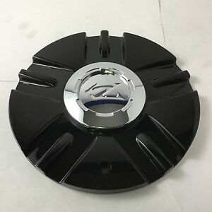 Zinik Z12 Mazotti Wheel Center Hub Cap Black Si cap z151 8 Diameter Zk37