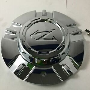 Zinik Z12 Mazotti 8 Lug Wheel Center Cap Chrome Z 12 8 170 Ms cap z150 8 Zk38