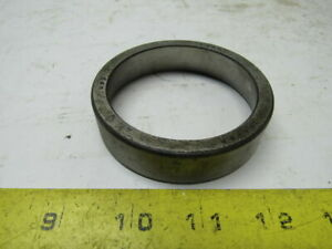 Bower 2924 Tapered Roller Bearing Cup 85mm Od X 25 40mm Width Flanged