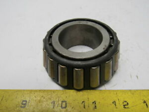 Timken 46162 1 5 8 Bore Tapered Roller Cone Bearing 1 1 4 Wide