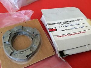 Worthington Dreese 30002126 Wiper Oil Scraper Head Ring Oem New Nib Sale 79
