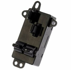 For Chrysler Voyager Dodge Caravan Front Driver Left Door Window Switch Dorman