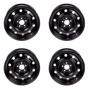 Charger Steel Wheels Oem New And Used Auto Parts For