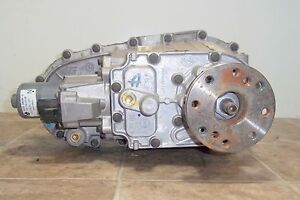 Transfer Case New Process 245j Rebuilt Ready To Install No Core Charge