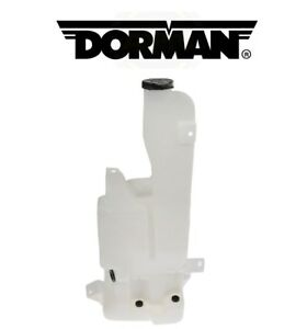 For Cadillac Chevy Gmc 00 06 Windshield Washer Fluid Reservoir Dorman 603 106
