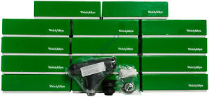 Welch Allyn 11820 Opthalmoscope Panoptic Head Only 3 5v Blue Lens Filter