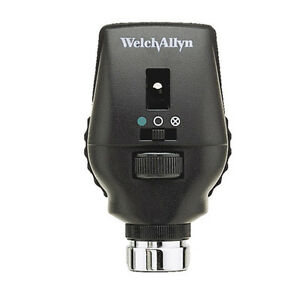 Welch Allyn 11720 Opthalmoscope Head Only 3 5v Coaxial