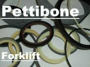 Ll 2989 325 Steering Cylinder Seal Kit Fits Pettibone Rt Forklift 636