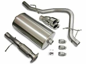Corsa Performance Sport Cat back Exhaust System 14207