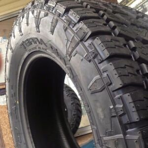 4 New 35x1250r20 Nitto Terra Grappler G2 At Tires 12 50 R20 10ply 35 12 50 20