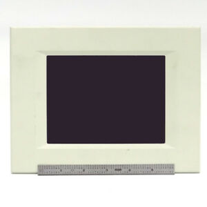 Jinyoung Contech Tv06vp t Industrial 6 4 Tft Lcd Touch Screen Vga Monitor