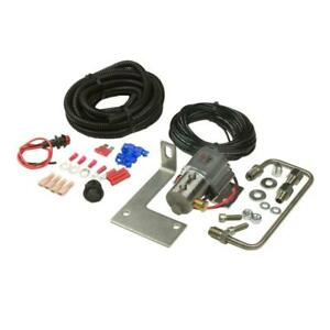 Hurst Brake Line Lock Kit 5671518