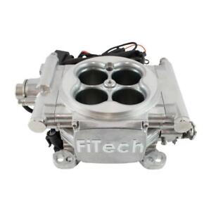 Fitech Fuel Injection System 30001 Go Efi 4 650 Hp Tbi Bright