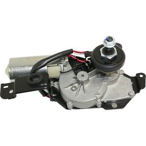 New Windshield Wiper Motor Rear For Ford Explorer Mercury Mountaineer 2006 2010