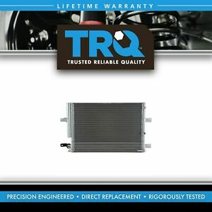 Ac Condenser A c Air Conditioning Direct Fit For Ford Edge Lincoln Mkx Brand New