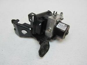 12 16 Buick Verano Abs Pump Anti lock Brake Assembly 23160434 60k Miles
