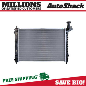 Radiator For 2008 2017 Buick Enclave 2007 2017 Gmc Acadia 2009 2017 Traverse