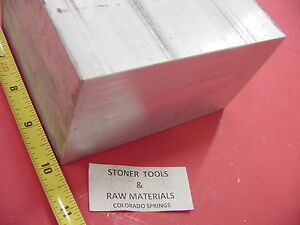 3 X 6 Aluminum 6061 Flat Bar 10 Long Solid T6511 3 00 Plate Mill Stock