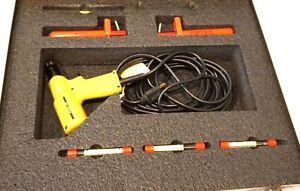 Standard Pneumatic 10713 Electrical Wire Wrap Tool Kit M83507 12 03