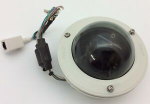 Pelco Ip110 Enc Is dnv9 Ip Network Security Camera And Dome Enclosure