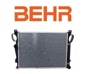 Radiator Behr 2205002003 For Mercedes Cl600 S600 S55 Sl55 Cl65 Sl65 S65 Sl63