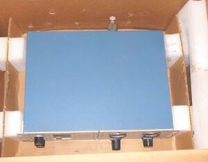 New Nordson 105108a Powder Coating Controller 105108