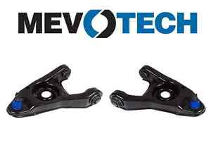 Mevotech Front Lower Control Arms Pair Fits Ford Mustang 94 04