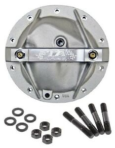 Ta Performance 8 5 10 Bolt Chevy Low pro Rear End Girdle Cover And Arp Stud Kit