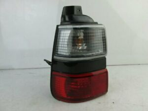 Jdm Toyota Corolla Ae100 Ae101 E100 Touring Wagon 97 00 Left Lh Tail Light Lamp