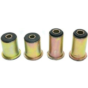 New Control Arm Bushings Set Of 4 Front Lower For Dodge Dakota Durango 1999 2003