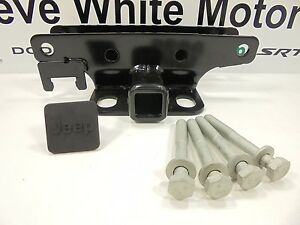05 10 Jeep Grand Cherokee New 3 500 Lb Hitch Receiver Plug Mopar Factory Oem
