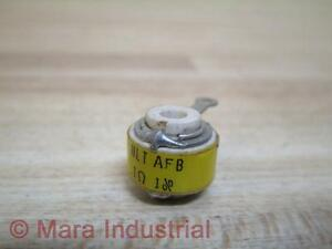 Part Ult Afb Potentiometer 1 Ohm 1 pack Of 6