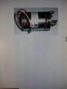Better Pack 755 Replacement Brand New Motor Part No 5un 059 1