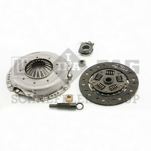 For Ford Mustang Ranchero L6 V8 Clutch Kit 10 Plate Disc Bearing Pilot