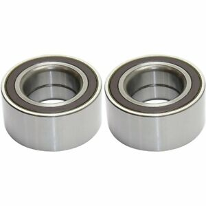 New Wheel Bearings Set Of 2 Front Or Rear Driver Passenger Side Mercedes Pair