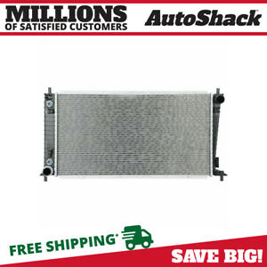 Radiator For Ford F 150 F 250 Super Duty F 350 Super Duty 2004 F 150 Heritage V8