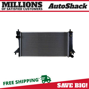 Radiator For 1996 2003 2004 2005 2006 2007 Ford Taurus 1996 2005 Mercury Sable